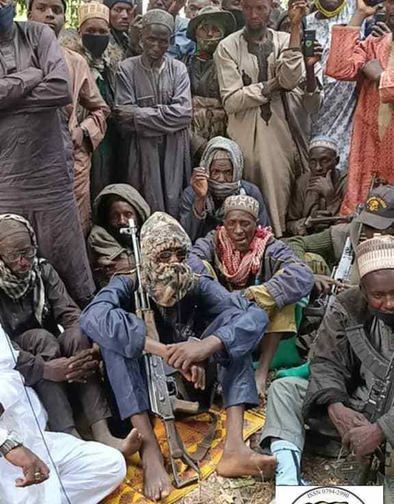 Again, bandits invade Church in Kaduna, kills a Doctor, abduct manyworshippers