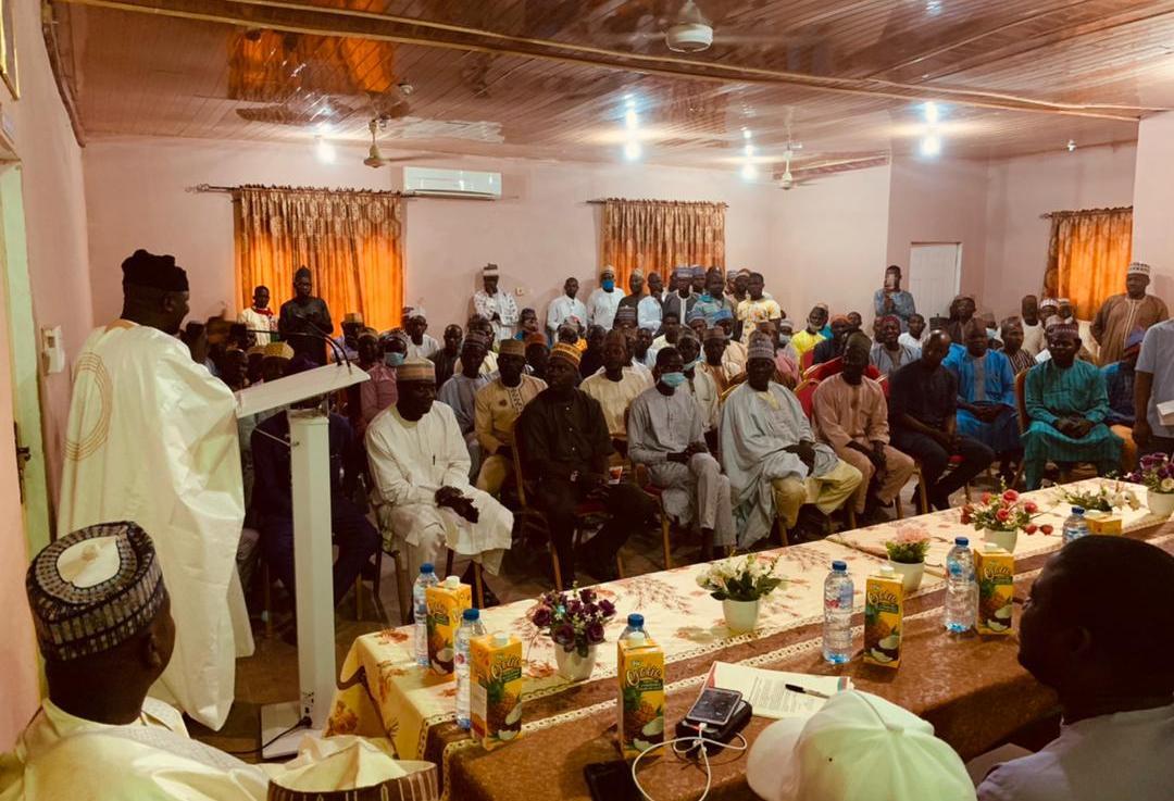 Thousands Of APC Supporters Decamp To PDP As Atiku For Nigeria Inaugurates JigawaExecutives