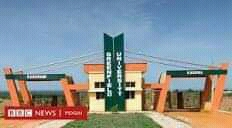 Abductions: Greenfield University authority breaks silence