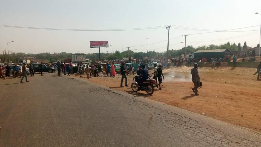 BREAKING: Bandits kill many, injure scores in fresh attacks inKaduna