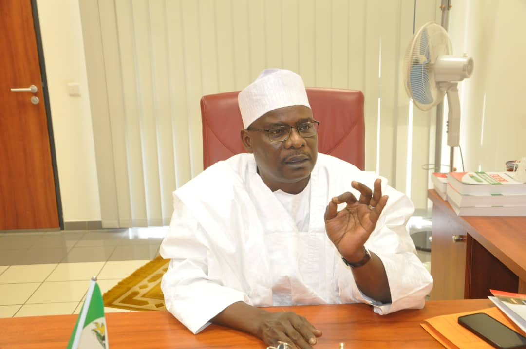 Committee on Army, Minister and Army has resolved grey areas.- Sen AliNdume