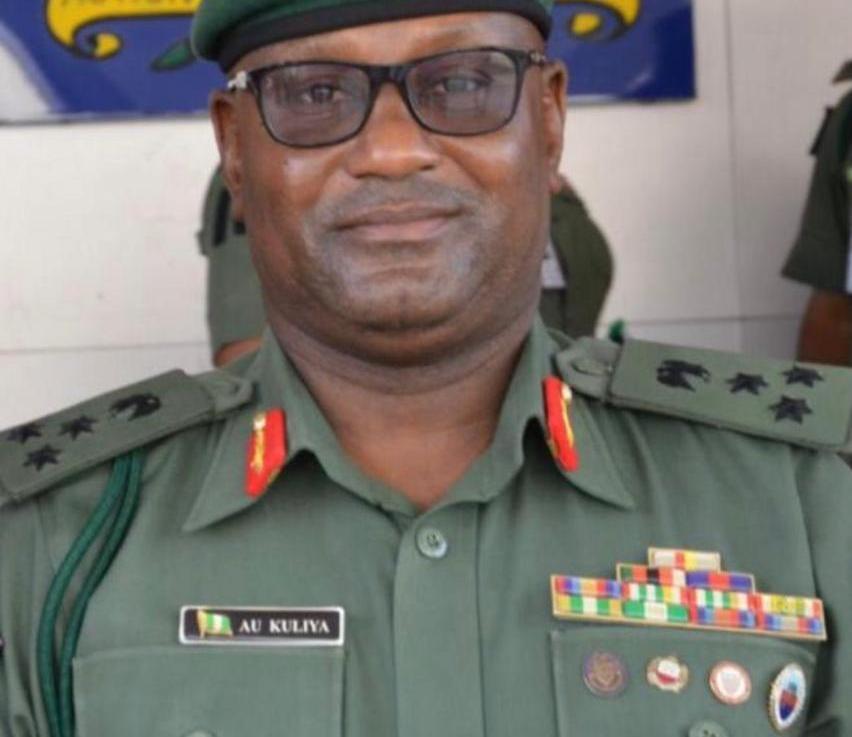 Kaduna Speaker Mourns Chief Of Army Staff, Condoles Buhari, Army,Family