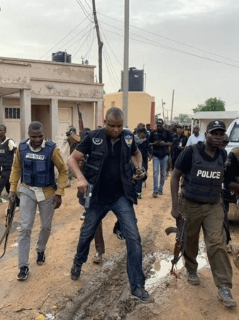 Group Details Cases of Extrajudicial killings in South EastNigeria