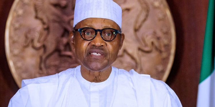 I am not happy with the performance of the economy,BUHARI