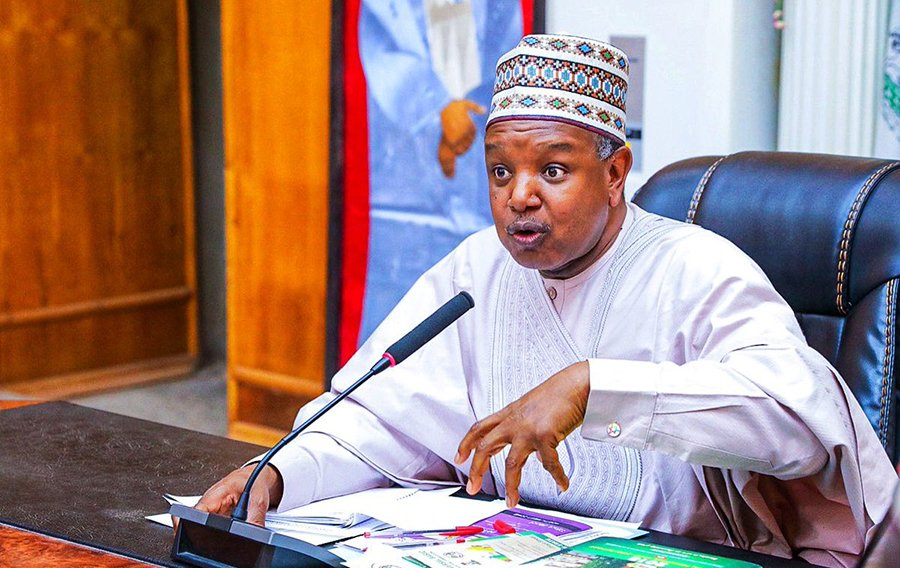 I was elected the people, I will storm the forest for abducted students, Kebbi Govvows