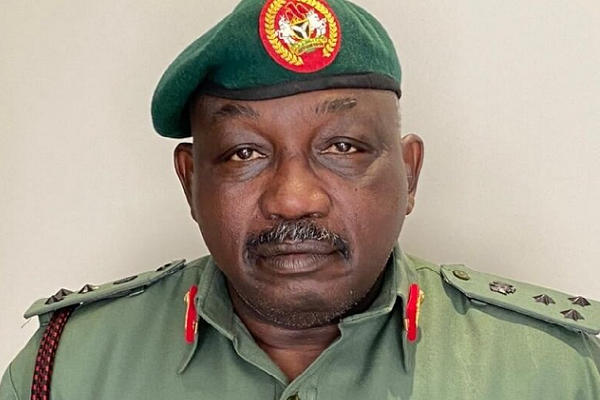 Nigerian Army Not on Revenge Mission in Ohafia,No Soldier was Killed ,Army