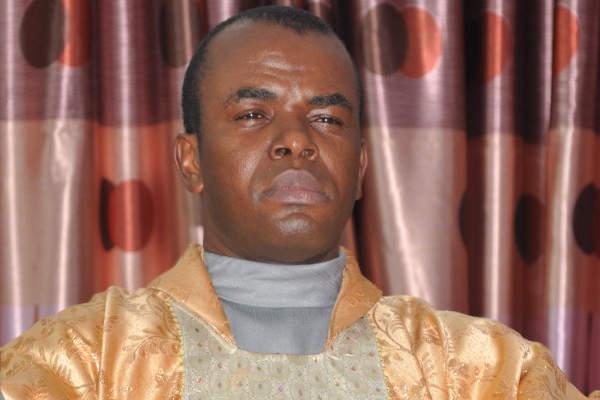 Don't Criticize FG Again, Catholic Church WarnsMbaka