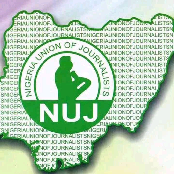 STATE OF THE NATION:NUJ Calls For National Unity,Urges Leaders To Engage More inDialogue