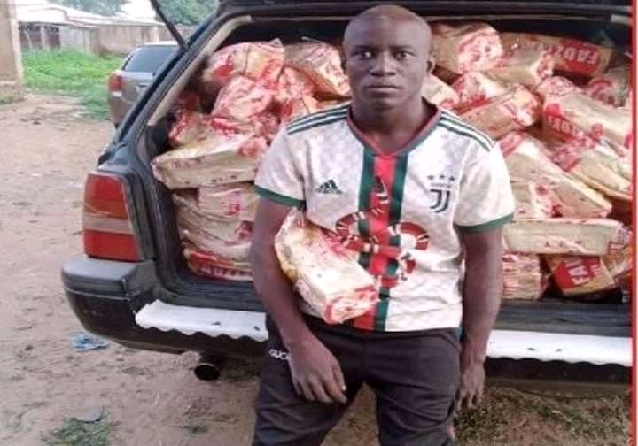 I made N70,000 daily supplying bread to bandits, abducted varsity students,says