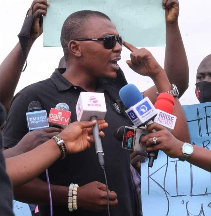 S/Kaduna political representatives barely see, hear or protest injustices at Assembly –SOKAPU