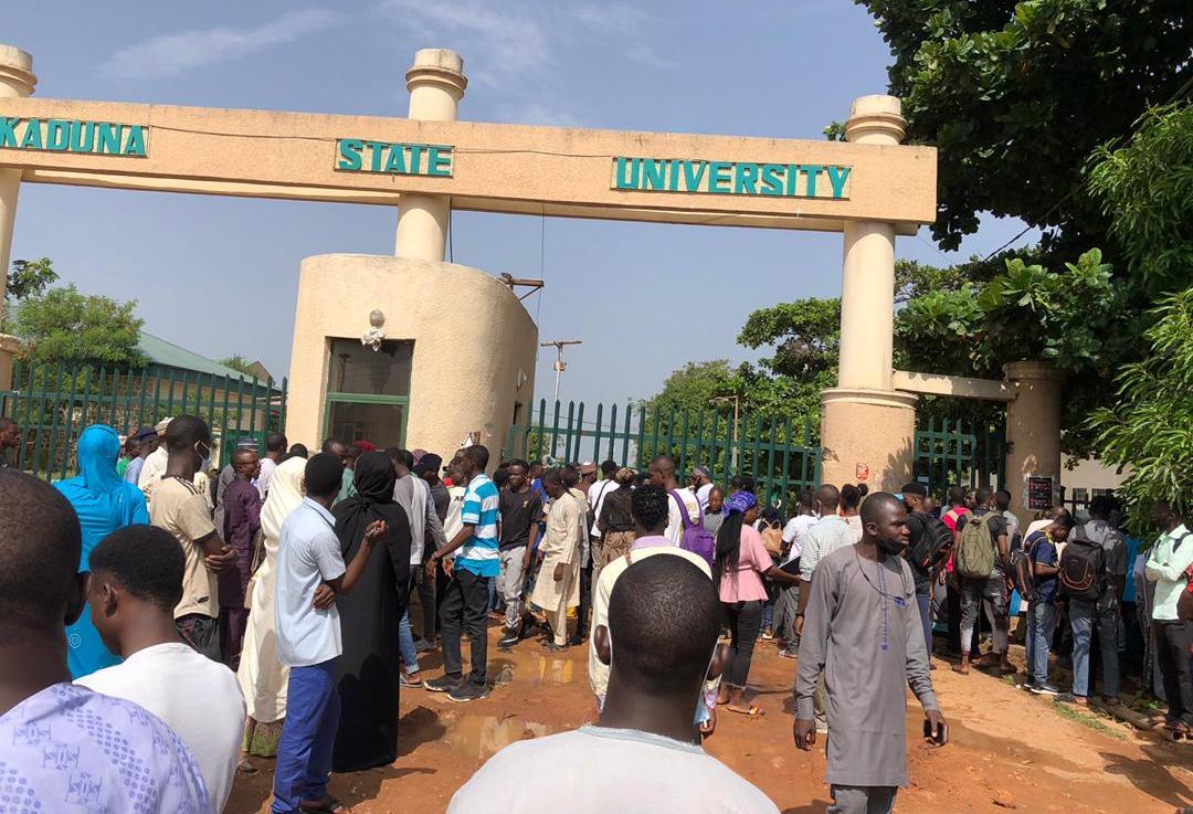 Kaduna State Varsity officials debunk closure of theschool
