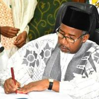 Gamawa's appointment as Chief of Staff is laudable, an honour well deserved