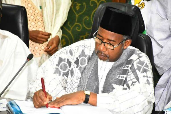 Gamawa's appointment as Chief of Staff is laudable, an honour welldeserved