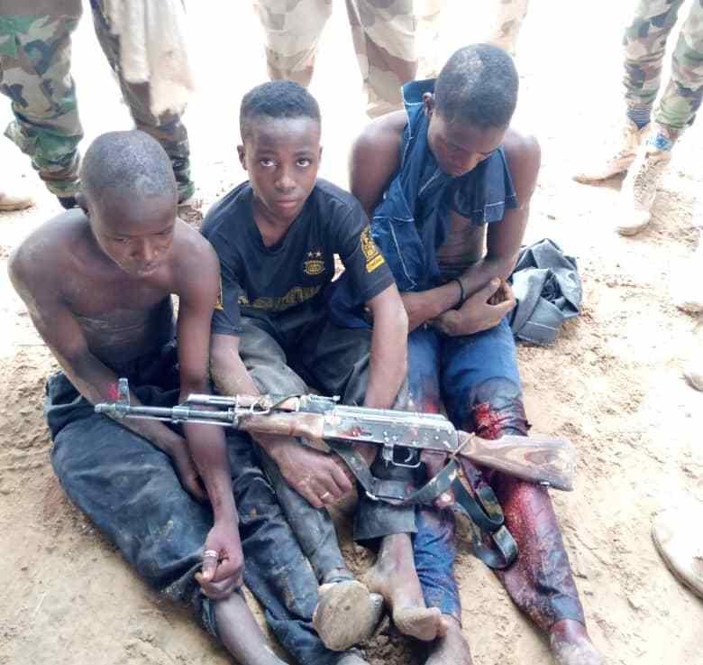 El-Rufai visits communities around Kaduna-Abuja road over Banditsattacks