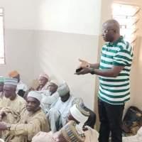 Pray, Fast For Nigeria, Pastor Buru Charges Christian, Muslim Clerics