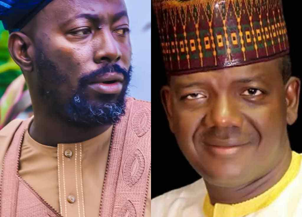 2023: APC Is Almost There, Following Matawalle's Defection – KadunaSpeaker