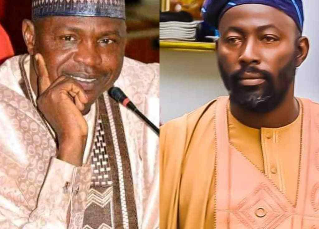Northern Speakers Forum Mourns Slain ZamfaraLawmaker