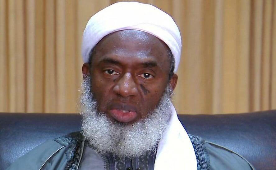 Fulani Bandits Kidnap only For Money, IPOB Kills People-Gumi