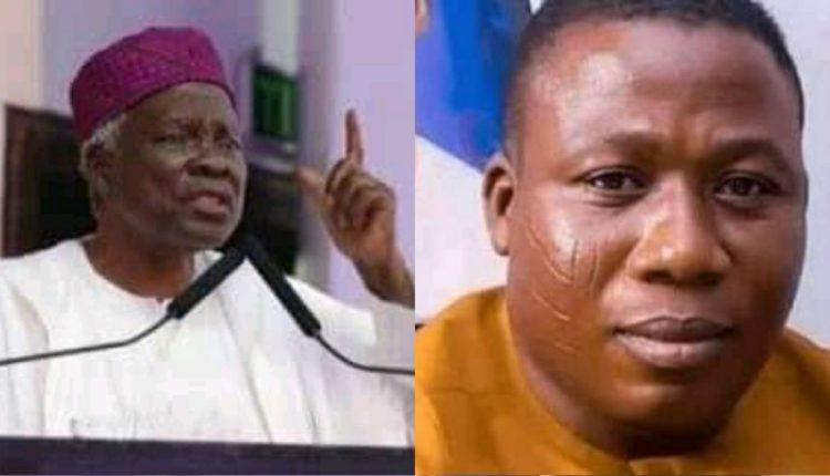 Akintoye, Igboho, Scores Of Yoruba Groups Drag Buhari, Malami ToICC