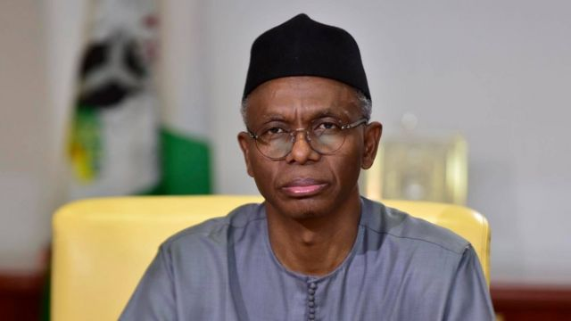 Bandits and IPOB Leader Can't be Compared- Nasiru ElRufai
