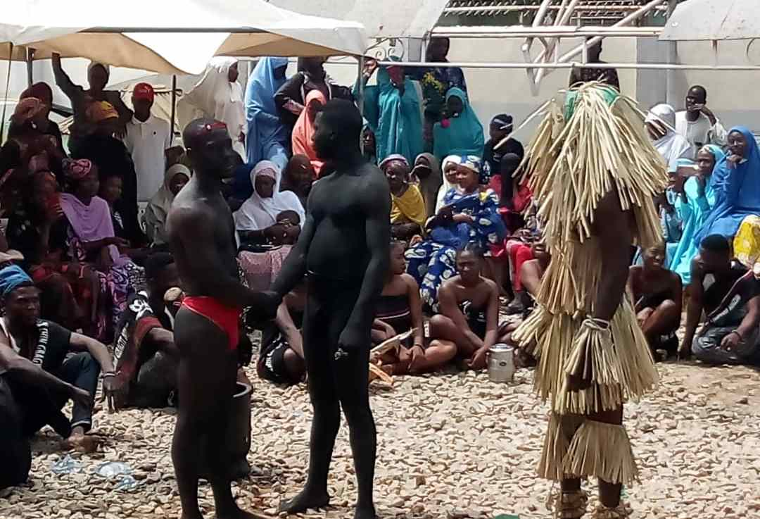 Use Cultural Days In Schools To Revive Local Dialects, Cultures-Educationists