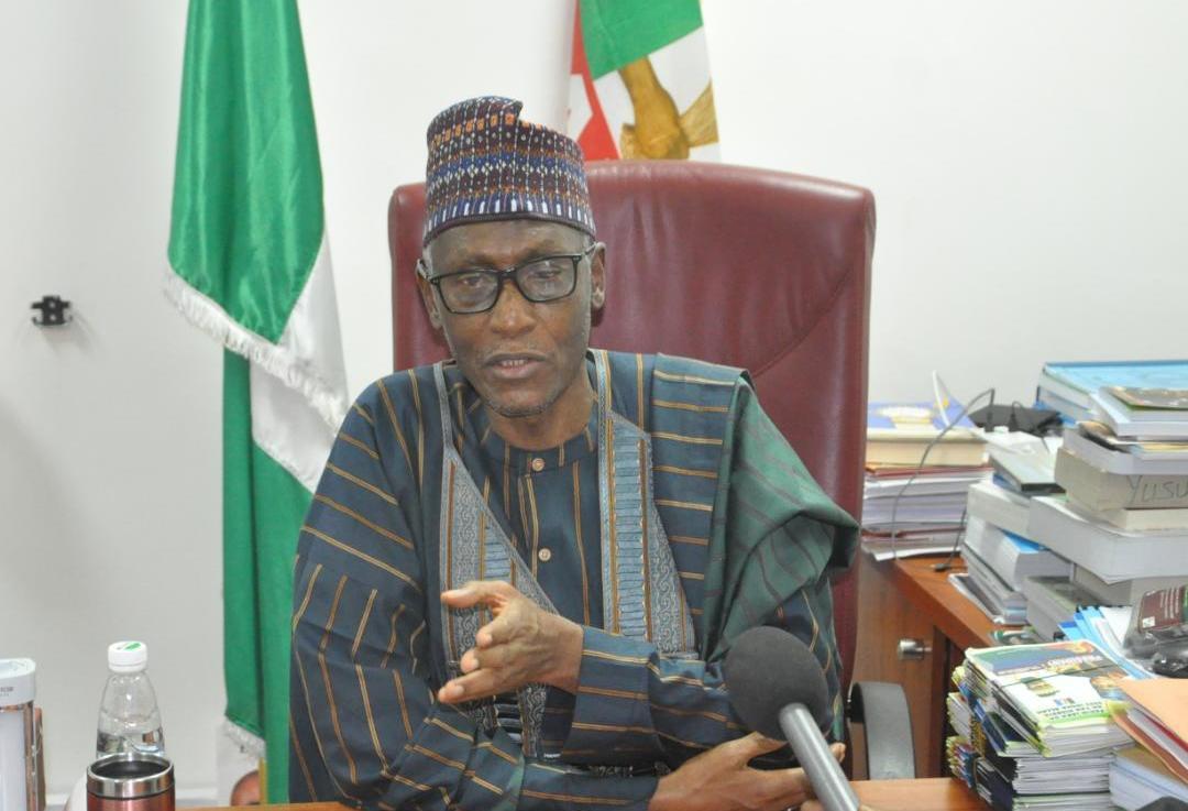Nigeria to boost tea and coffee production – Sen YusufAbubukar