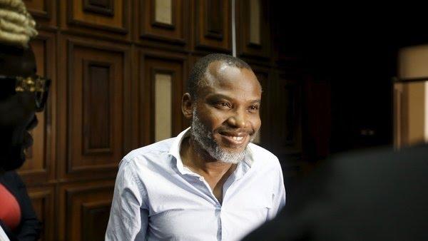 How  Nnamdi Kanu Was Unlawfully Arrested In Kenya, Extradited ToNigeria—Family